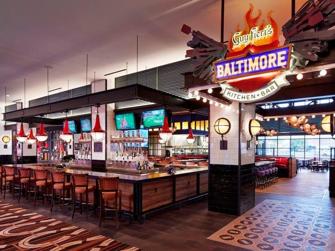Country Kitchen Atlantic City