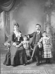 Corti Family