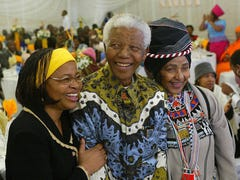 Nelson Mandela would have turned 100 today. Here are 15 of his best quotes