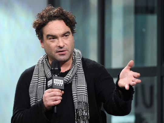 "Actor Johnny Galecki, star of the CBS sitcom ""The Big Bang Theory,"" will attend the 2017 Las Cruces International Film Festival."