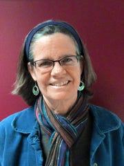 Professor Rebecca Miles