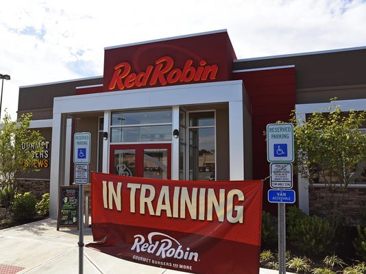 New Red Robin 4
