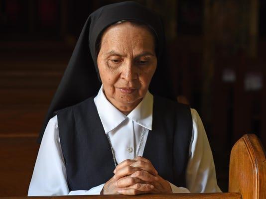 Sister Graciela Rojas 3
