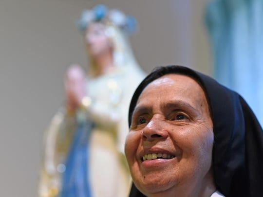 Sister Graciela Rojas 6