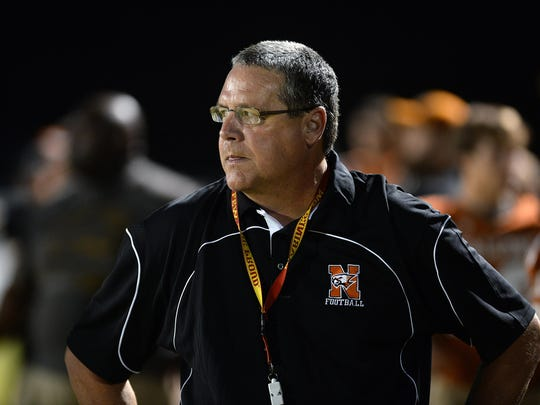 Northwood's Jim Gatlin is the highest-paid coach in