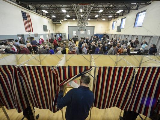 Election Vermont_Redm