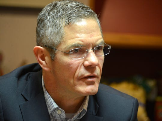Schauer, politics, Governor, election
