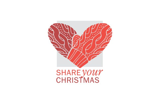 Share Your Christmas