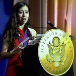 Las Crucen wins prestigious Jefferson Award