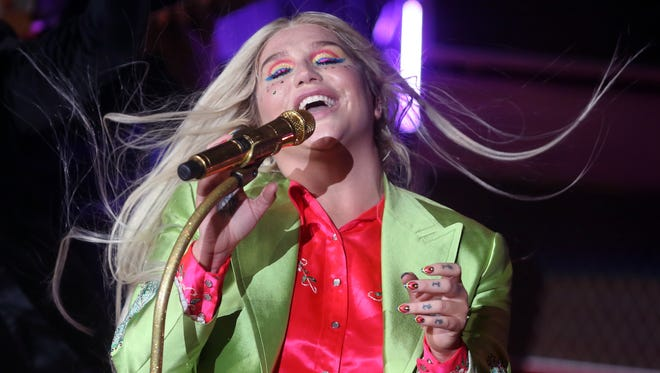 "On Feb. 17, Kesha will set sail on ""Kesha's Weird and Wonderful Rainbow Ride,"" a four-day cruise that'll take her and 2,500 fans from Tampa, Florida, to Nassau, Bahamas."