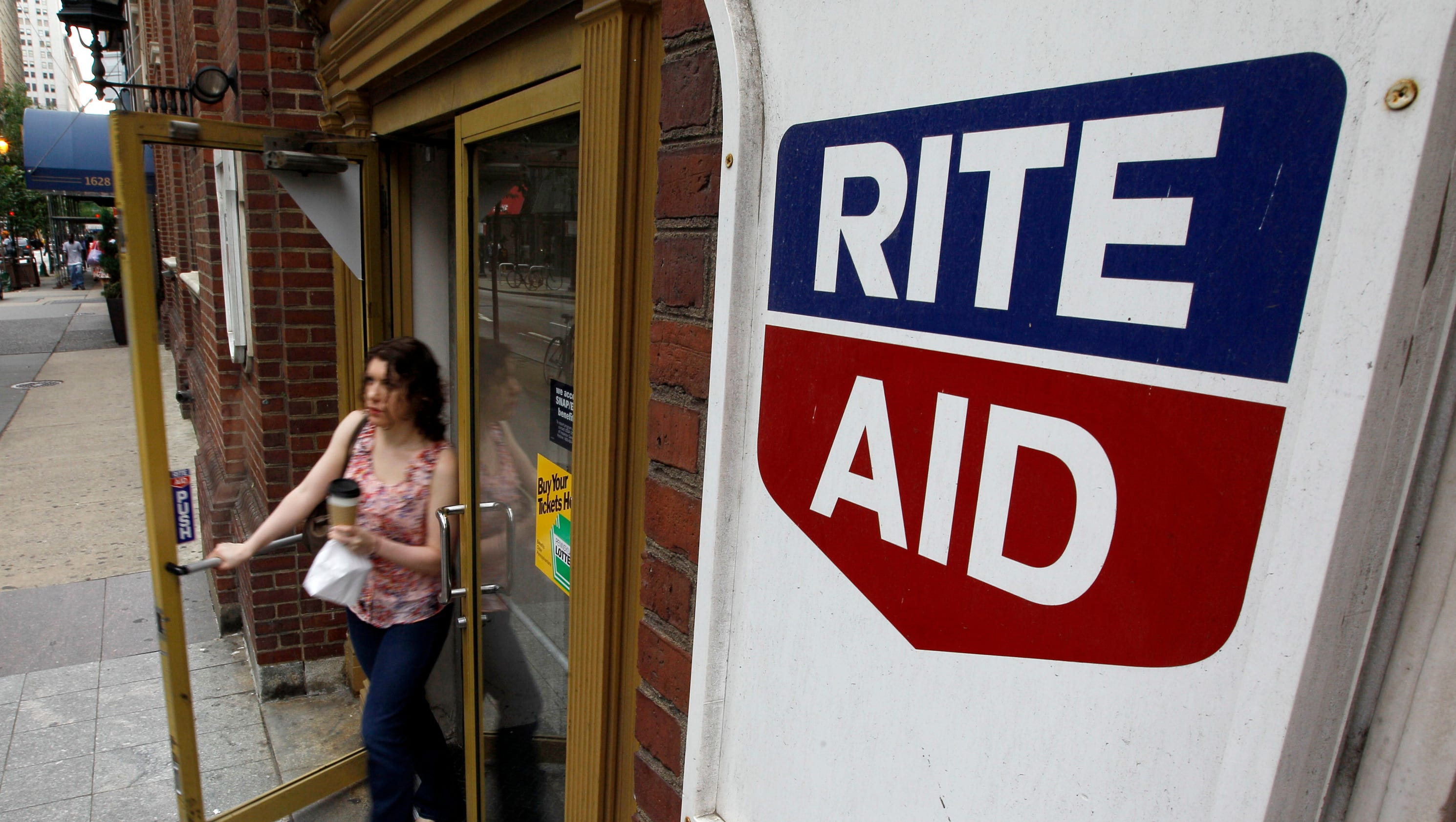 Walgreens Stock Quote Walgreens To Close 600 Stores In Rite Aid Deal