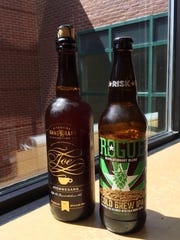 What's in the Fridge? This week its Rogue Ales Revolutionary