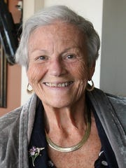 Louise Gulyas