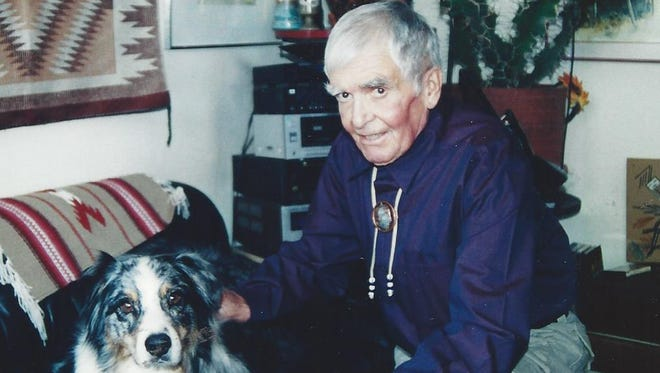 Walter Doyle Kincaid died December 22nd, 2014, in Buffalo Wyoming.
