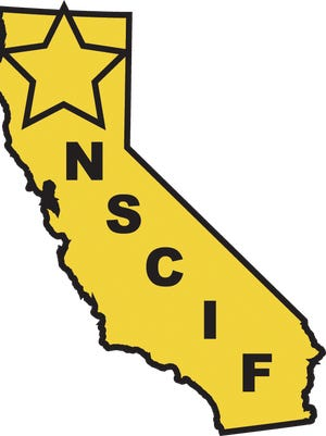 Northern Section CIF logo.
