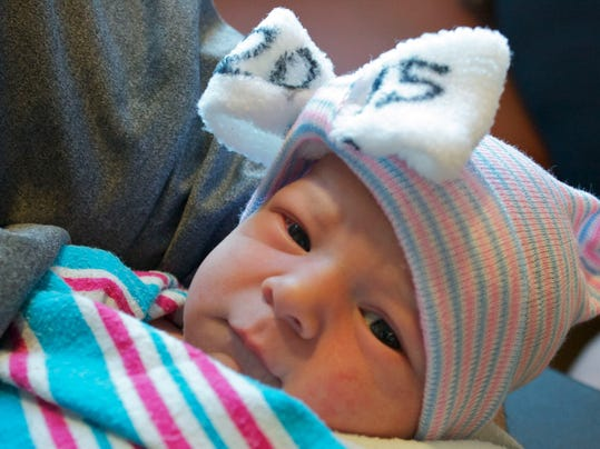 6 lbs 13 oz 201539s first baby