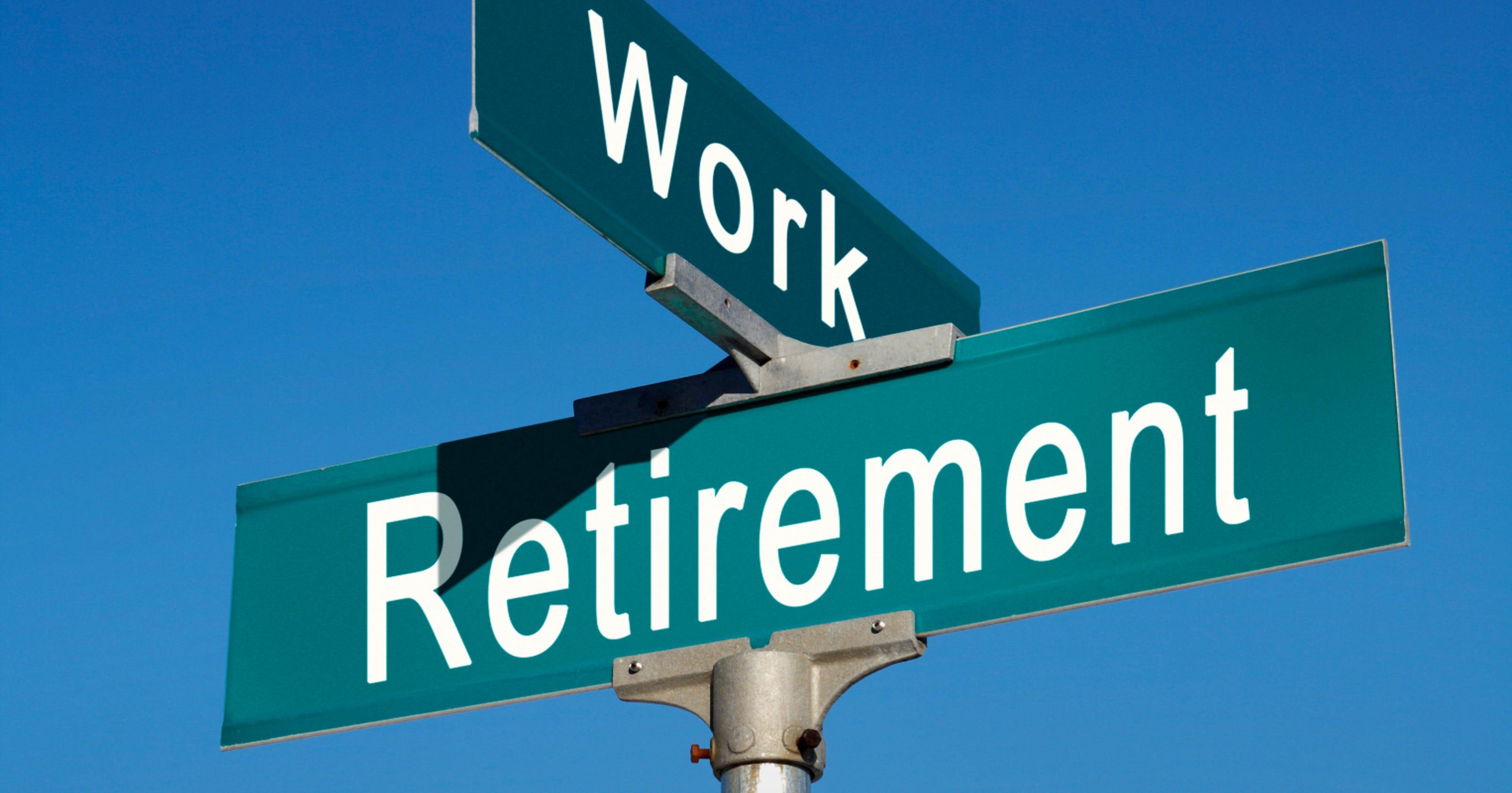 Image result for retirement work