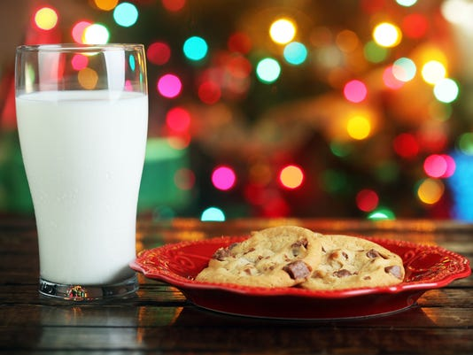 Village On High To Host Milk And Cookies With Santa