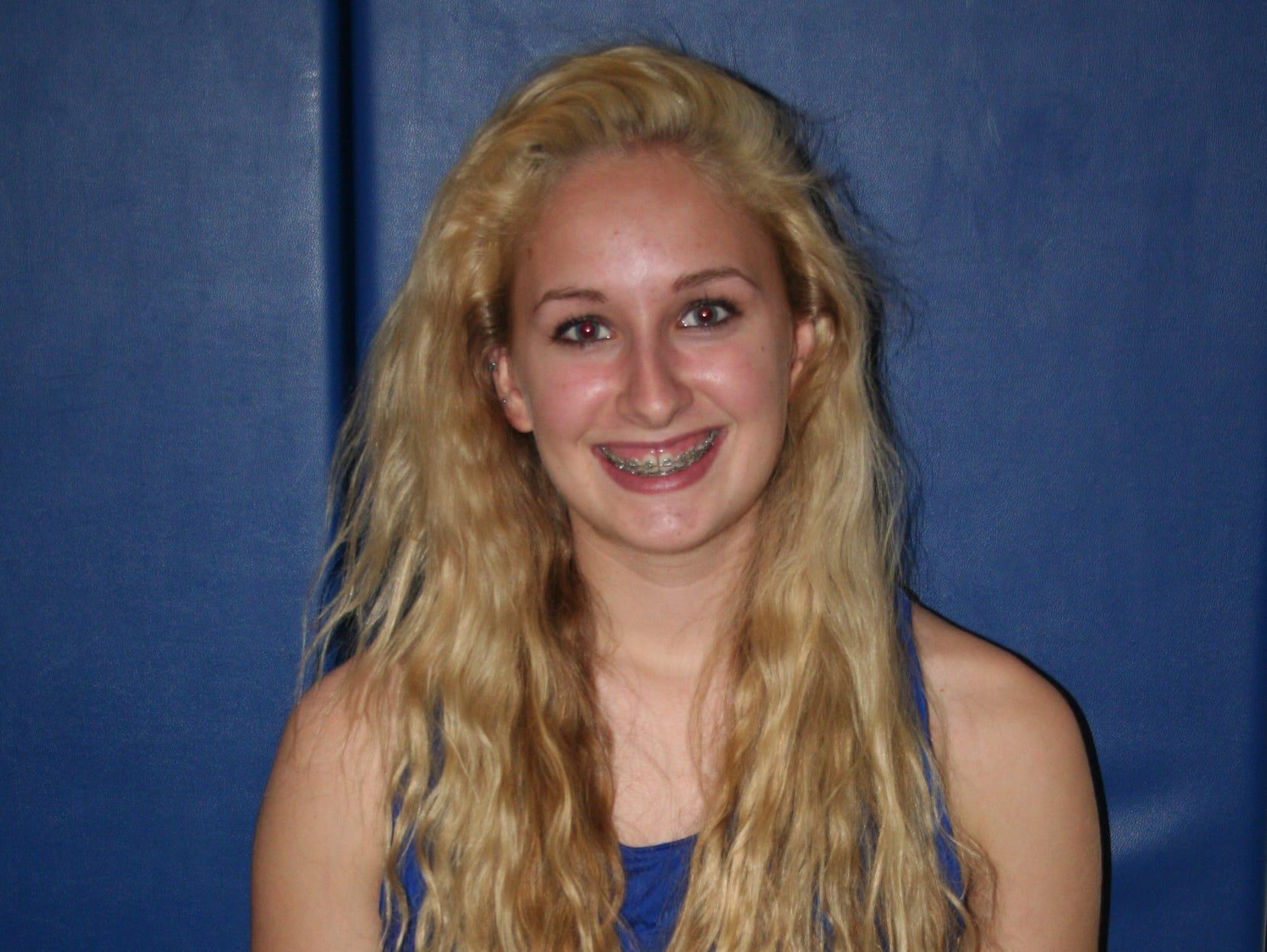 Olivia Leson