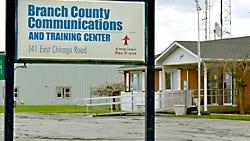 Branch County Central Dispatch again faces lack of dispatchers.