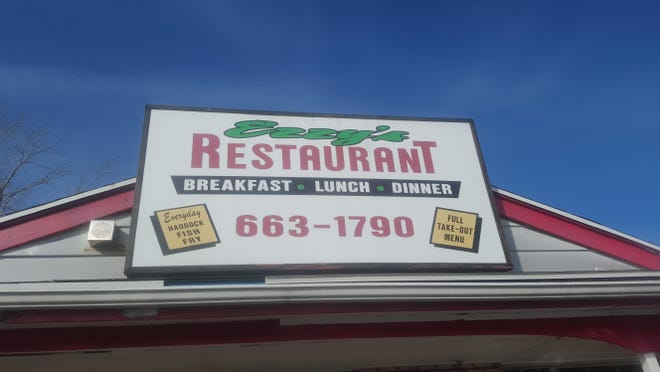 Ezzy's Restaurant, owned by the Keo family, got its name from the previous owner's first name, Esmeralo.