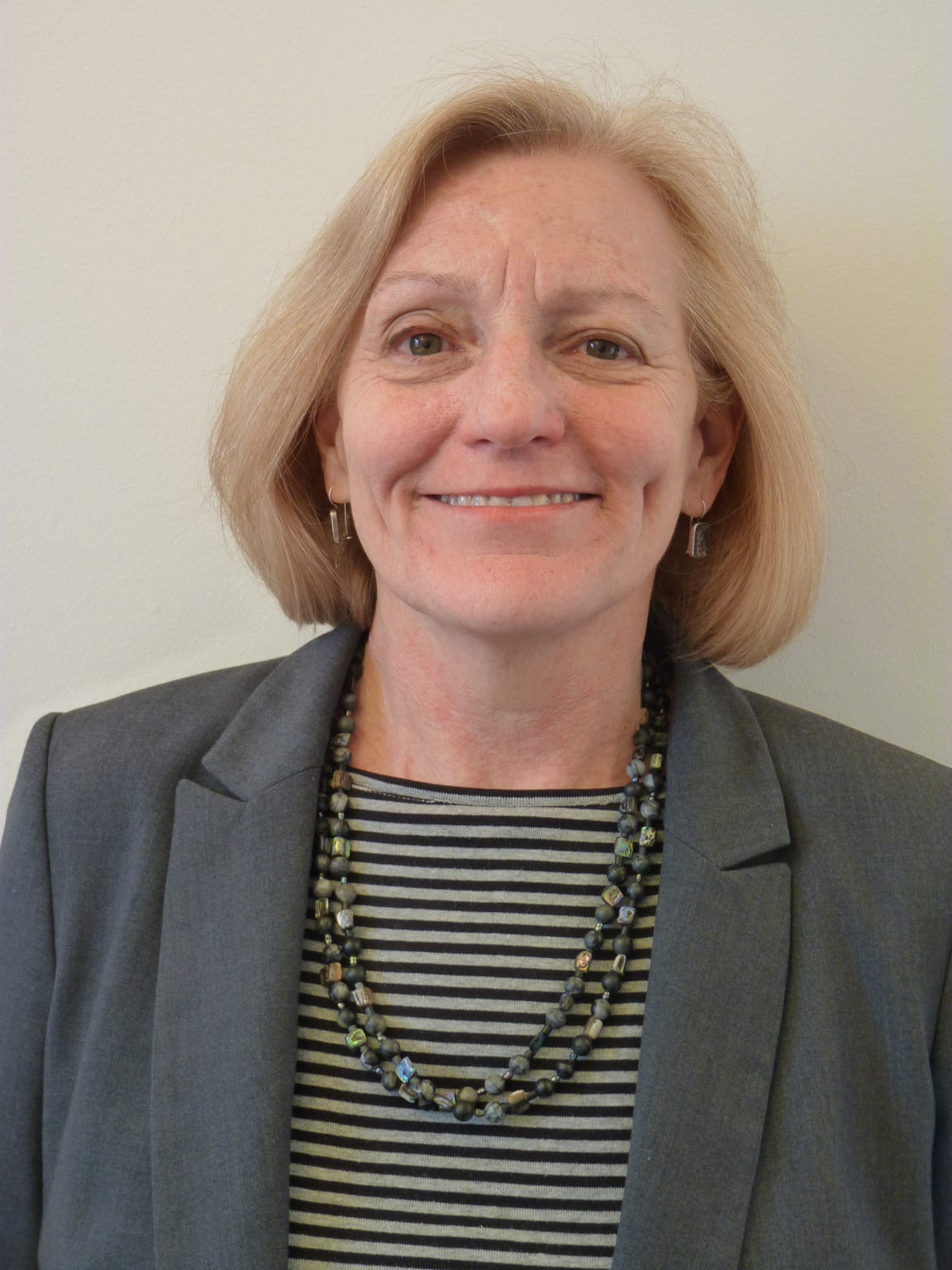 Kimberlee Wright, executive director of Midwest Environmental