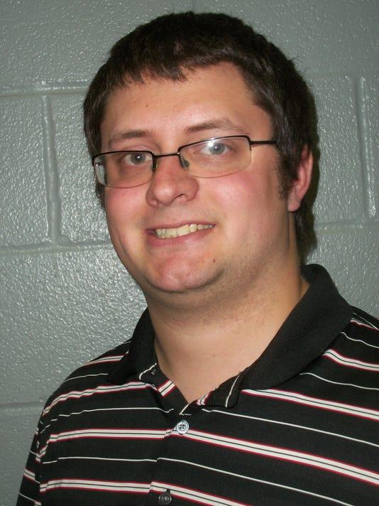 Adam Mobley