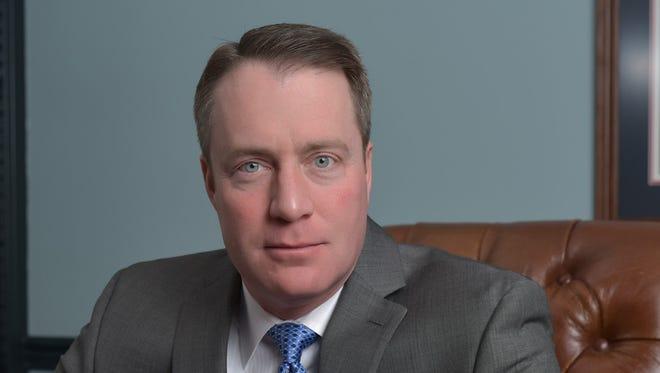 Mat Slechter, attorney