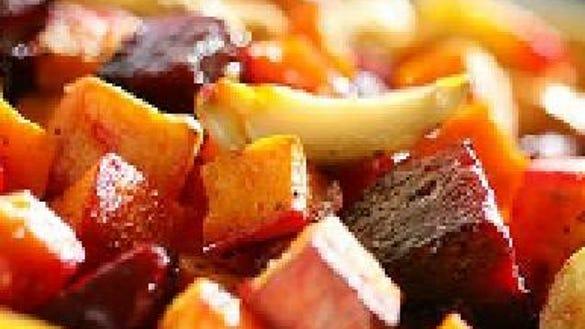 oven-vegetables