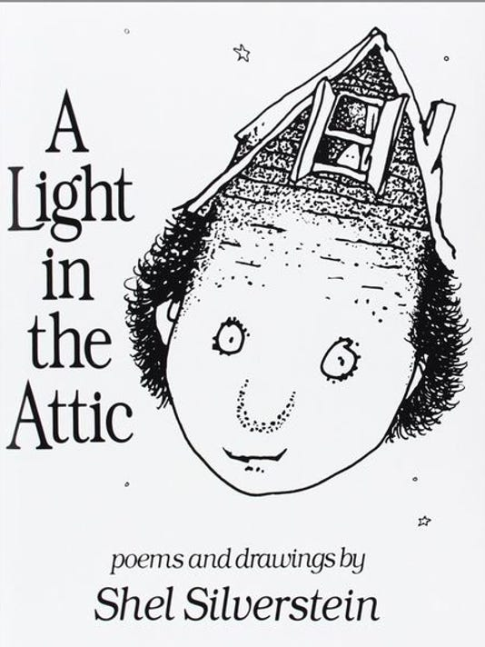 Ohio Summer Reading Project: 'A Light in the Attic'