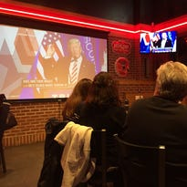 Debate affirms candidate choice for locals