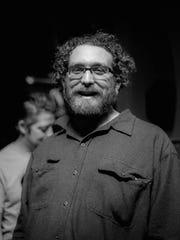 John Mazzariello, lead vocals