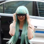 Amanda Bynes attends an appearance at Manhattan Criminal Court on July 9, 2013, in New York City.
