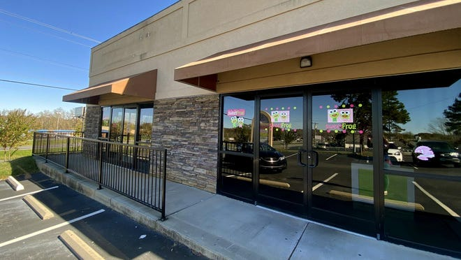 Special Blendz will be opening a second coffee shop in the old Sweet Frog location in Shelby.