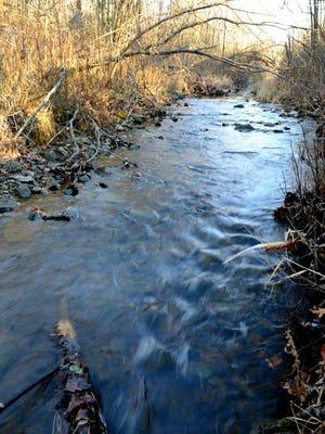 Baird Creek.
