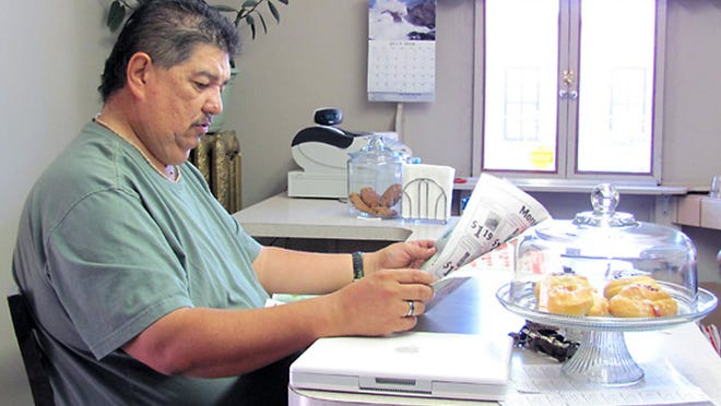 Bill Armendariz is news director for the Deming Headlight.