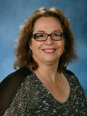 Kathy Tyson