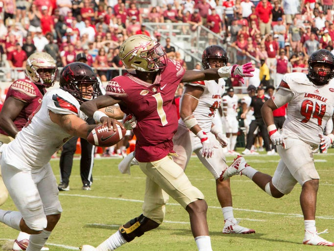 The Florida State Seminoles suffered a 31-28 loss to