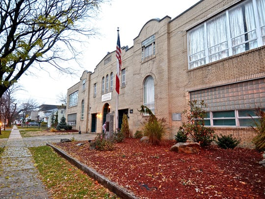 The Union Arts and Science Charter School was planned for this building in Linden.