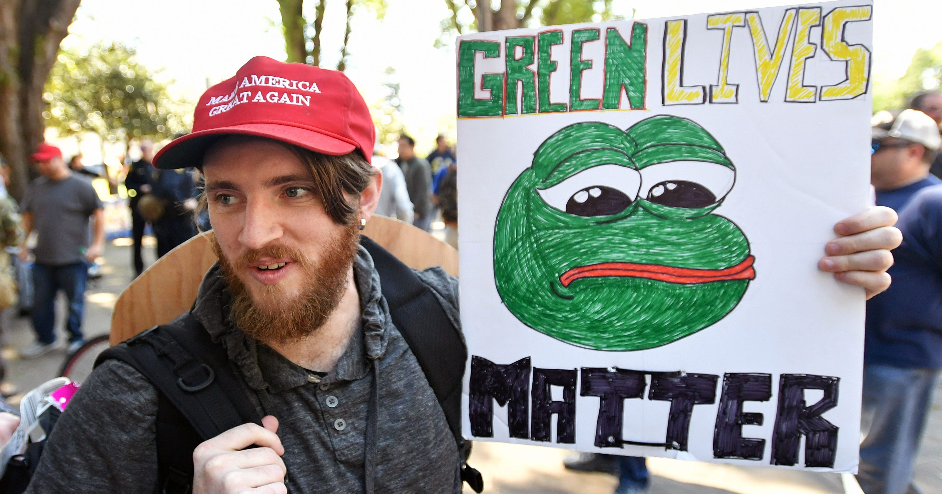 Pepe The Frog Croaks Cartoonist Kills Off Character That Became