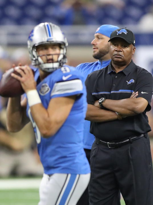 Stafford, Lions cough up 12-point lead, stunned by Titans, 16-15