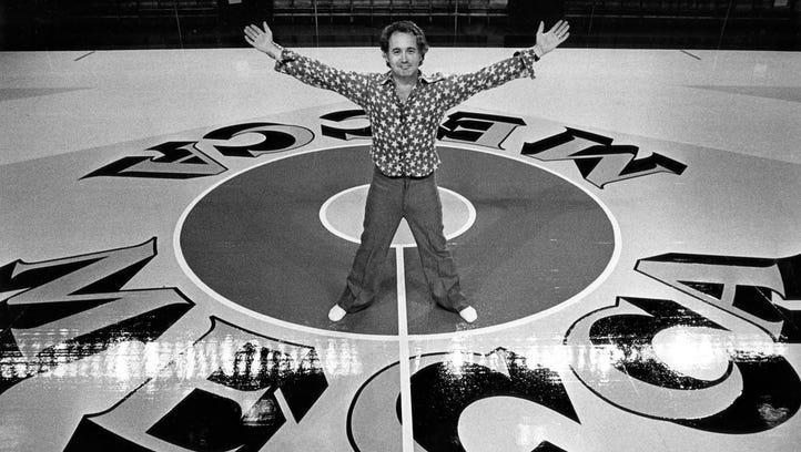 Pop artist Robert Indiana dies. He created Bucks' MECCA floor, LOVE image.