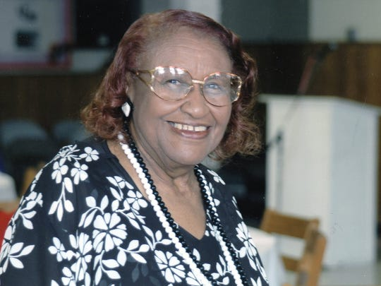 Ruth Benn, who was involved in many aspects of the community, died on July 27.