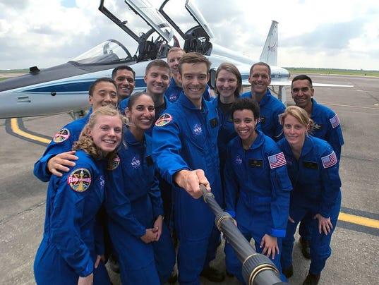 usa nasa astronauts - photo #28