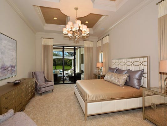 Vogue Completes Interior For Casa Arianna At Talis Park