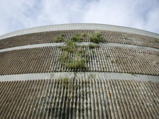 Oxnard wastewater facility