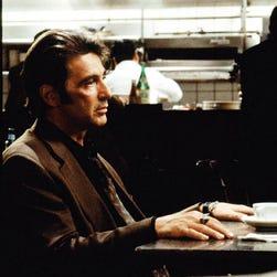 Watch: Al Pacino, Robert De Niro discuss their famed 'Heat' face-off