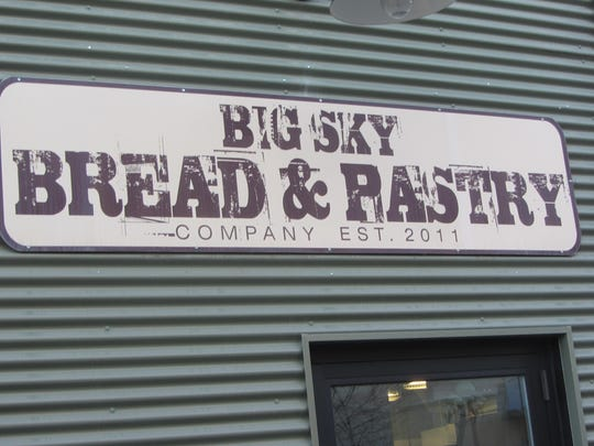 Big Sky Bread & Pastry, also known as Big Sky Bakehouse, will close its doors on March 31.