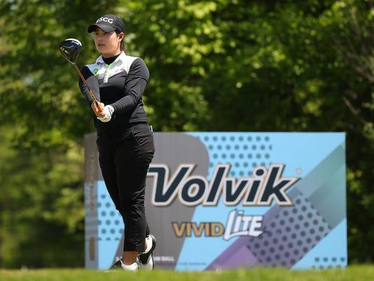 LPGA Volvik Championship - First Round