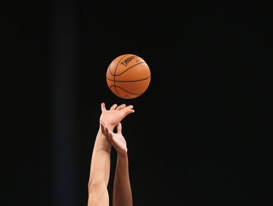 Charlotte Bobcats v Brooklyn Nets